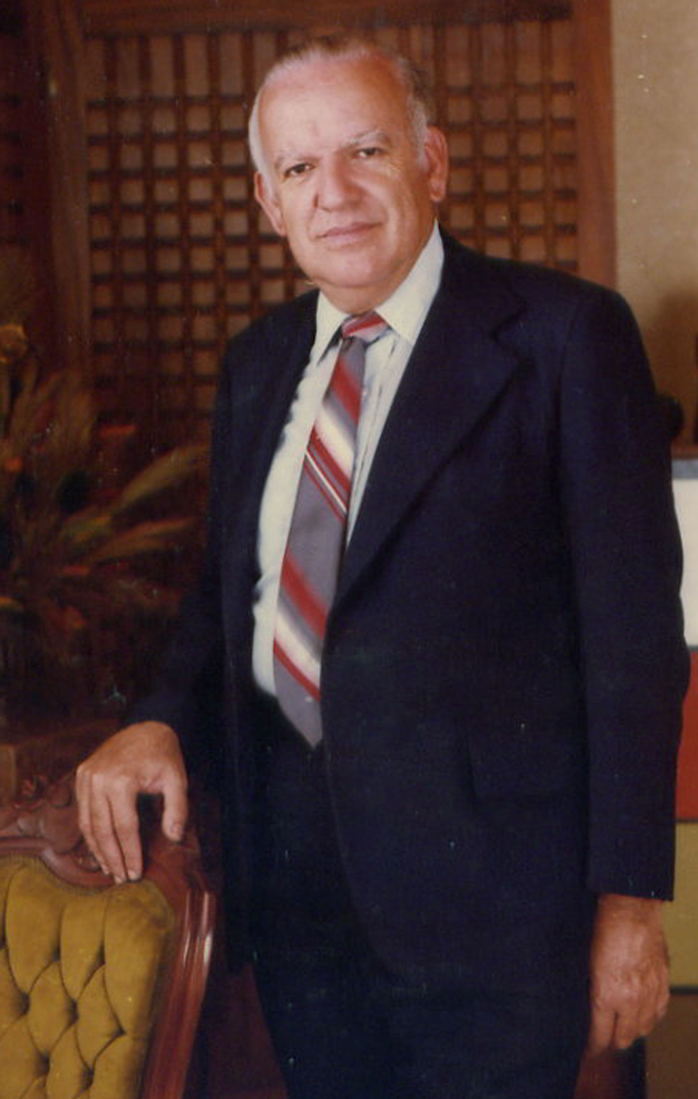 '''Carlos Melendez Chaverri'''
