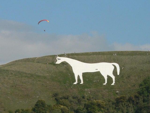 Westbury White Horse Wikipedia