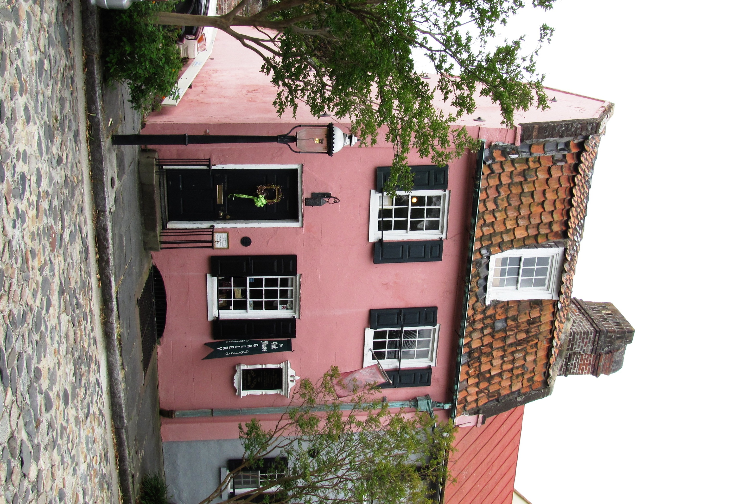 File Pink House Charleston Wikipedia