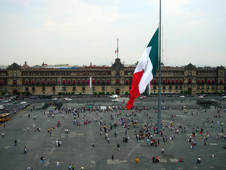 Centro Histórico de la Ciudad de México - Wikipedia, la enciclopedia libre