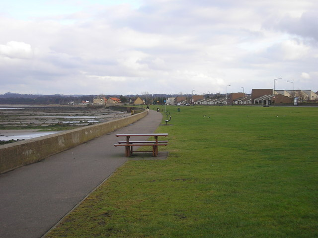 Port Seton Links - geograph.org.uk - 350448