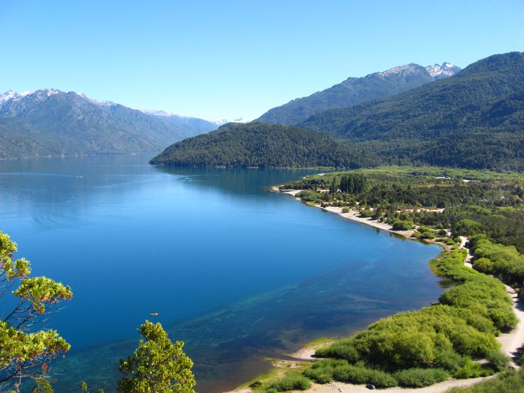 Parque nacional lago puelo wikipedia la enciclopedia libre for Lago n