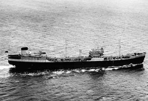 Surf-class tanker