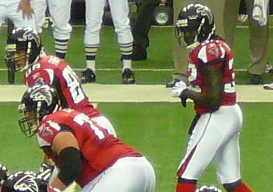 Tyson Clabo American football offensive tackle