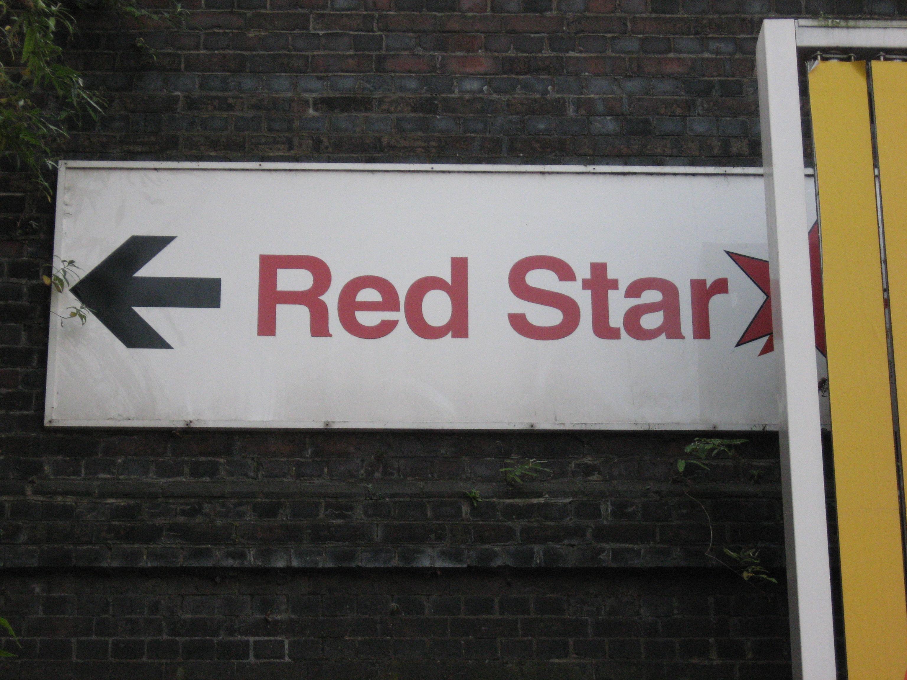 Red Star Parcels