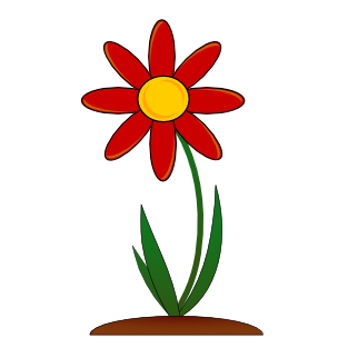 Ficheiro:Red flower 01.png