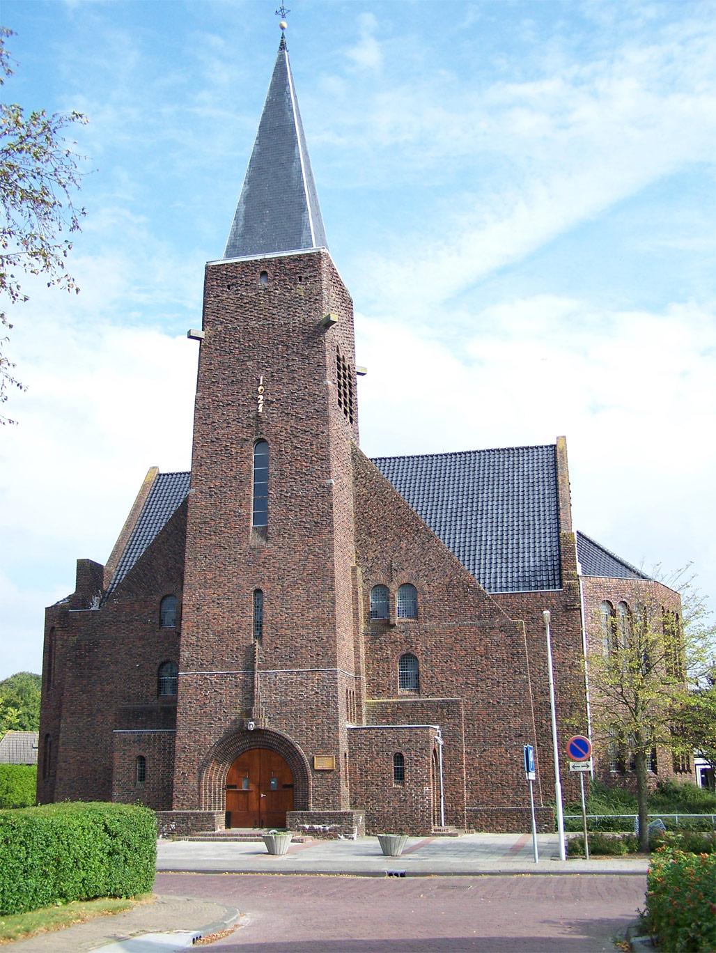 Oosterkerk (Kollum)