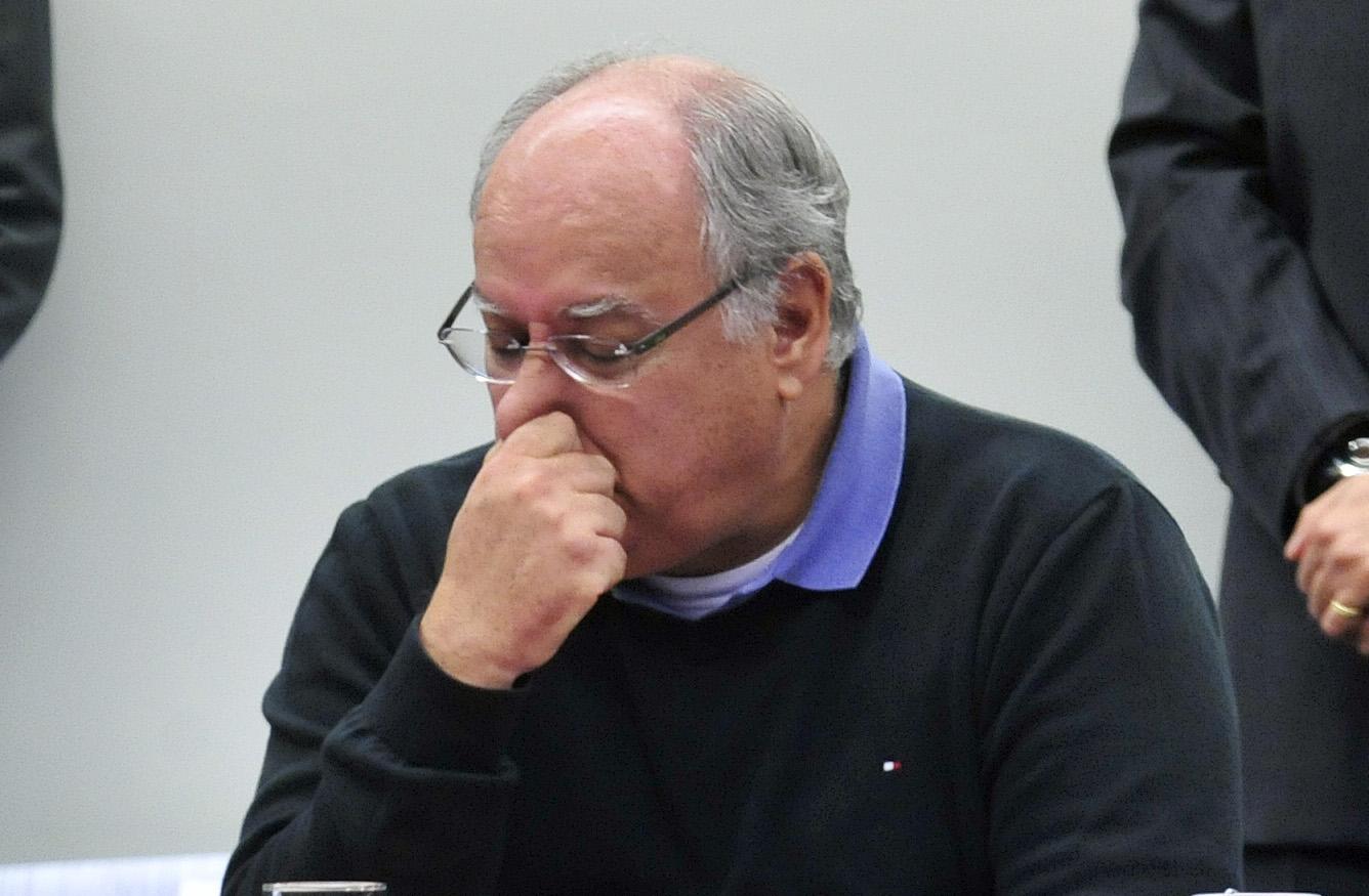 Veja o que saiu no Migalhas sobre Renato Duque