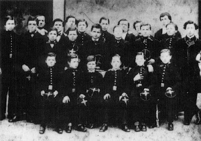 Poesia La Credenza Di Arthur Rimbaud : Arthur rimbaud wikipedia
