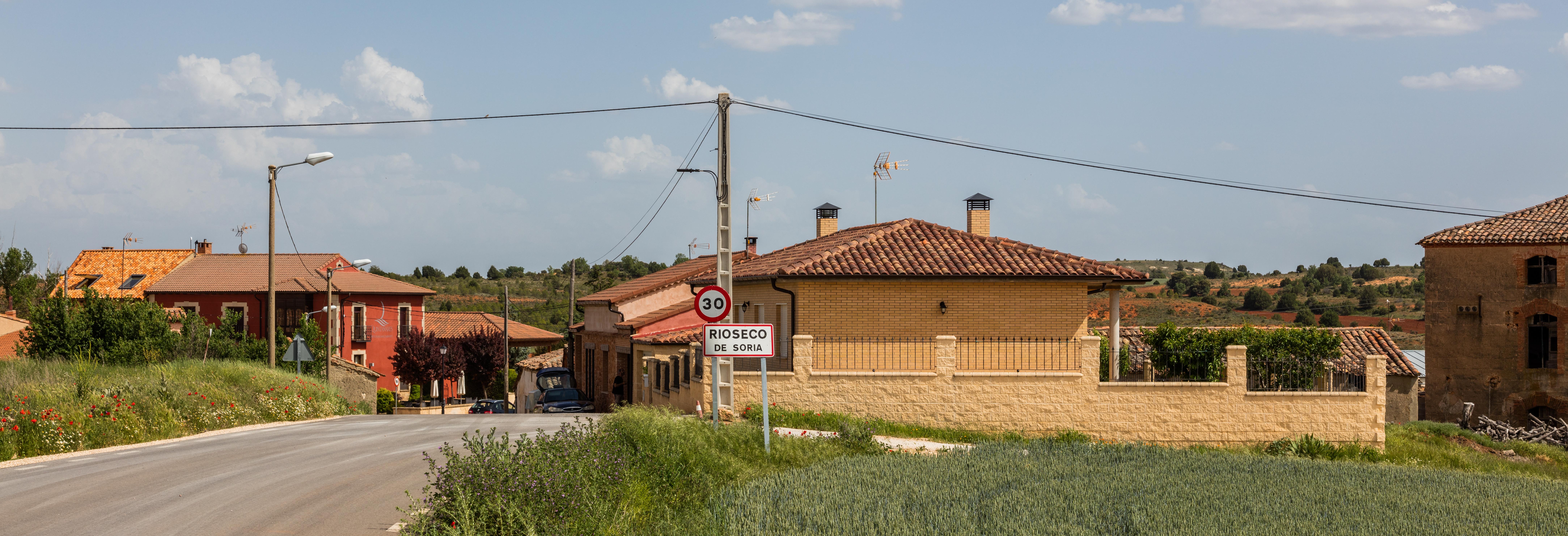 Rioseco de Soria