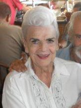 Photograph of Rose Mofford