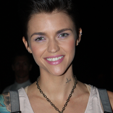 Ruby Rose (7127267791) (cropped)