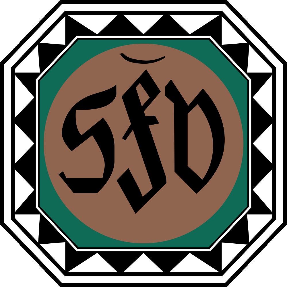 Logo des süddeutschen Fußballverbandes
