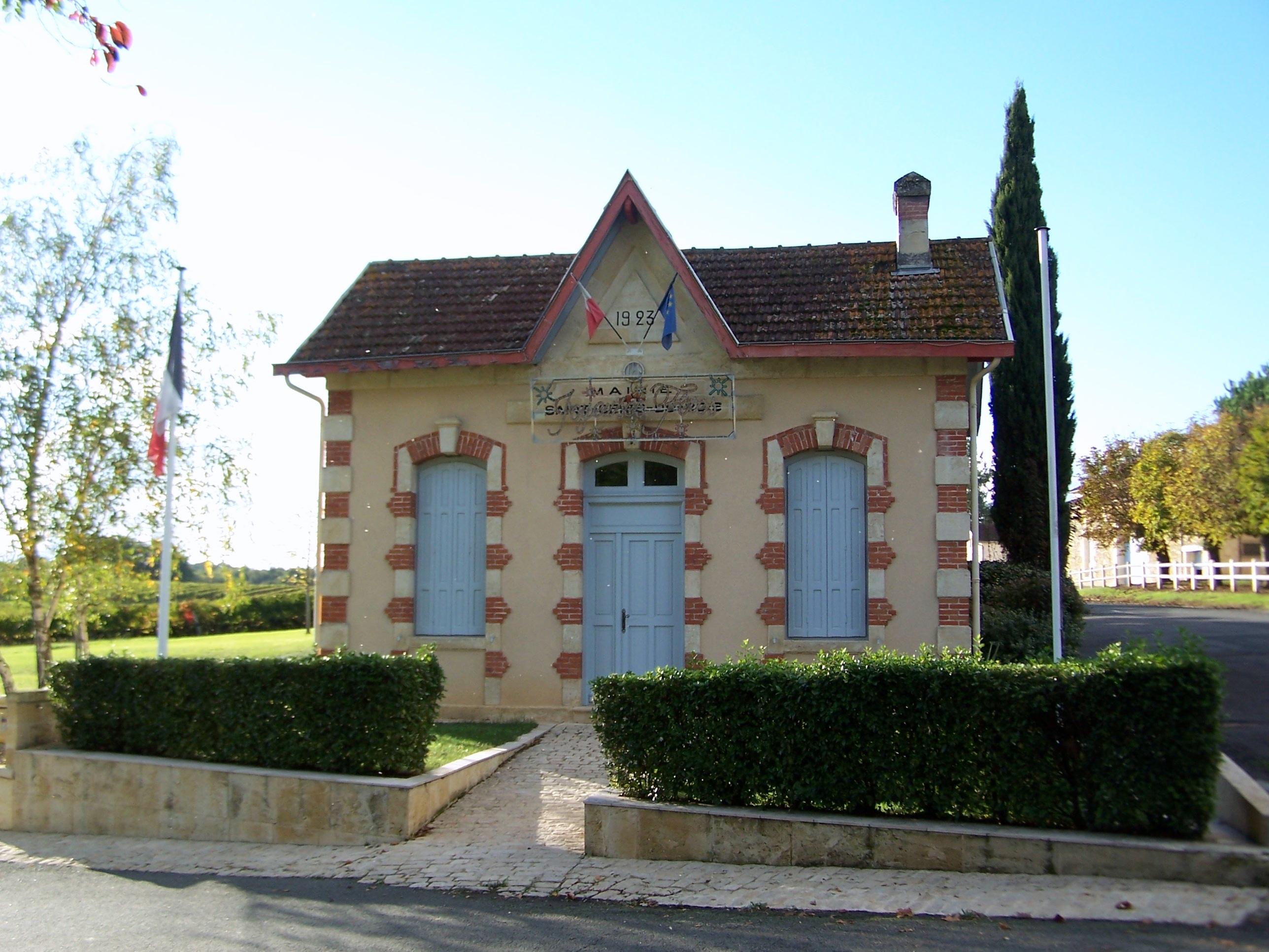 Saint-Genis-du-Bois