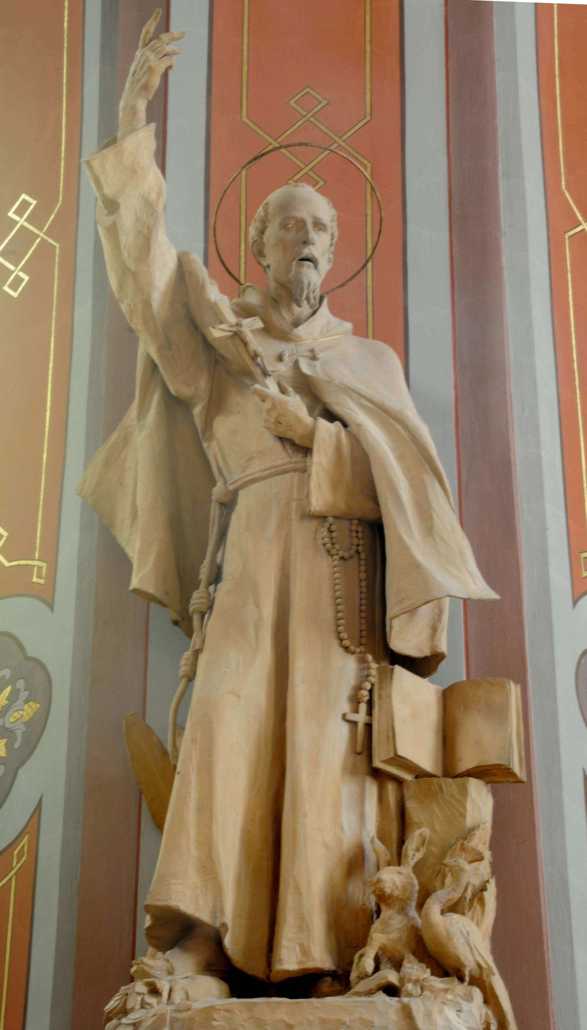 file francis from assisi baptist moroder jpg wikimedia commons