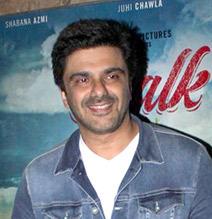 Samir Soni Indian actor (born 1968)