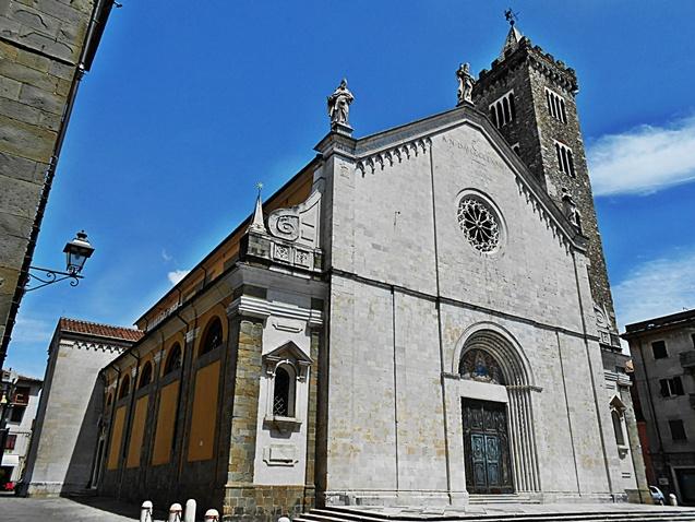 Santa Maria Assunta-cattedrale 1