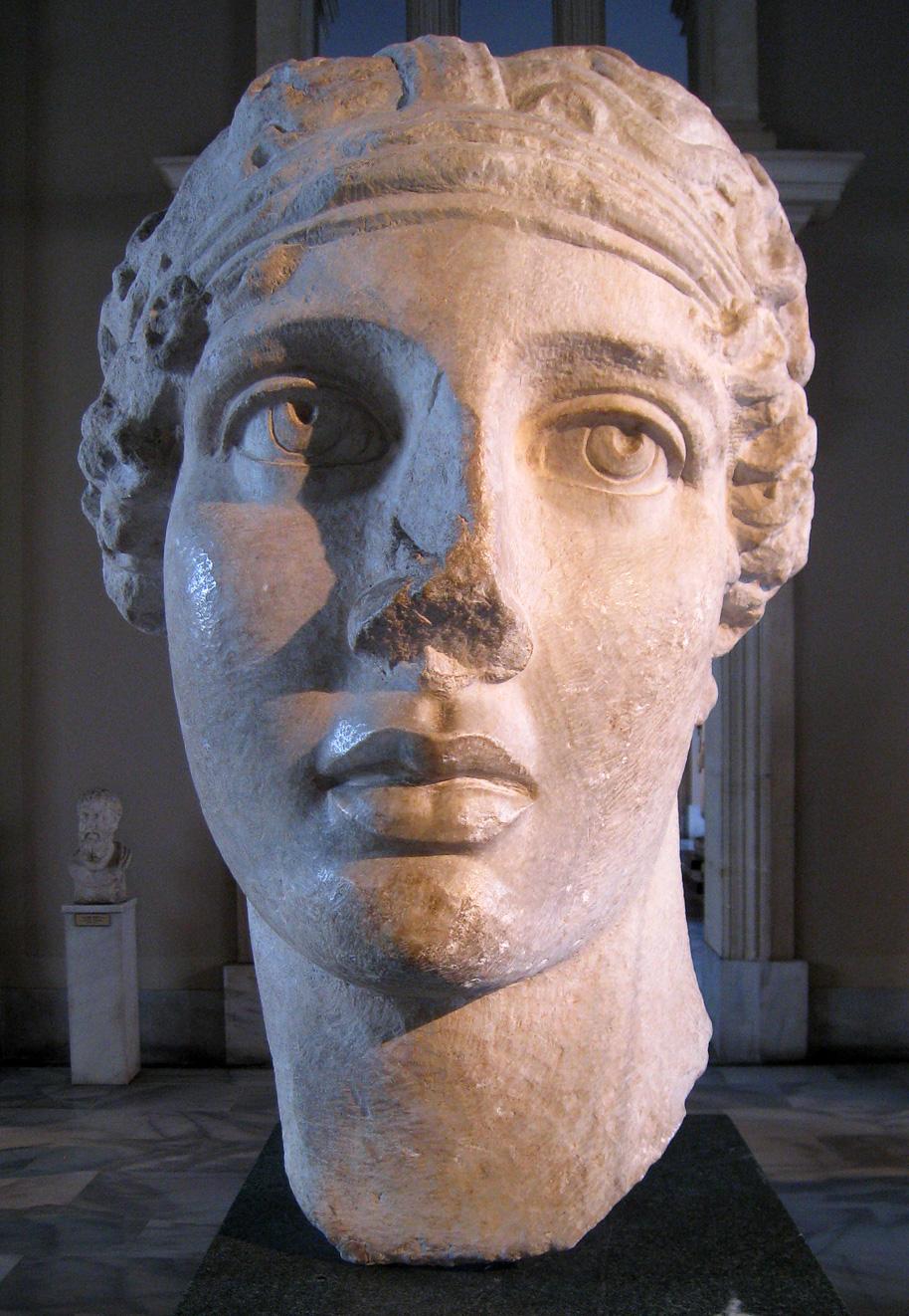 Greek poet sappho