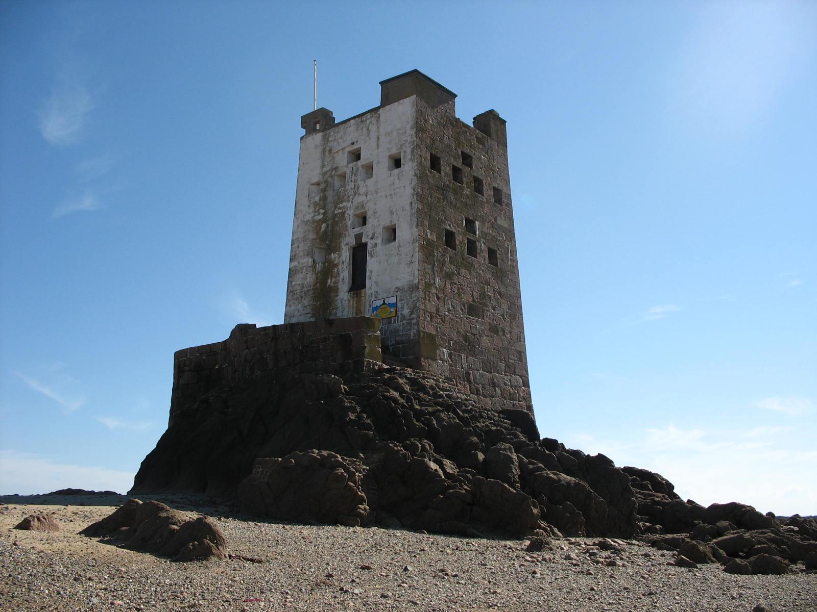 Seymour Tower - Wikipedia