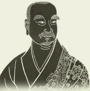 Shenxiu, the leader of an early faction of Chan in China