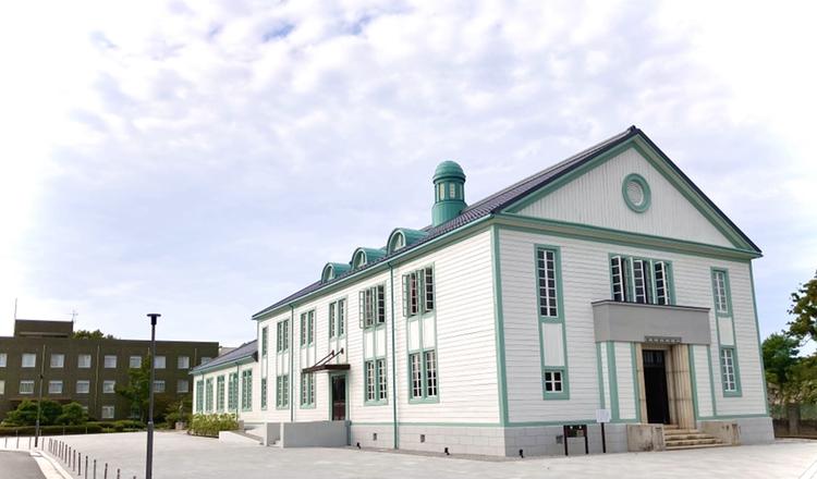 滋賀大学 - Wikipedia