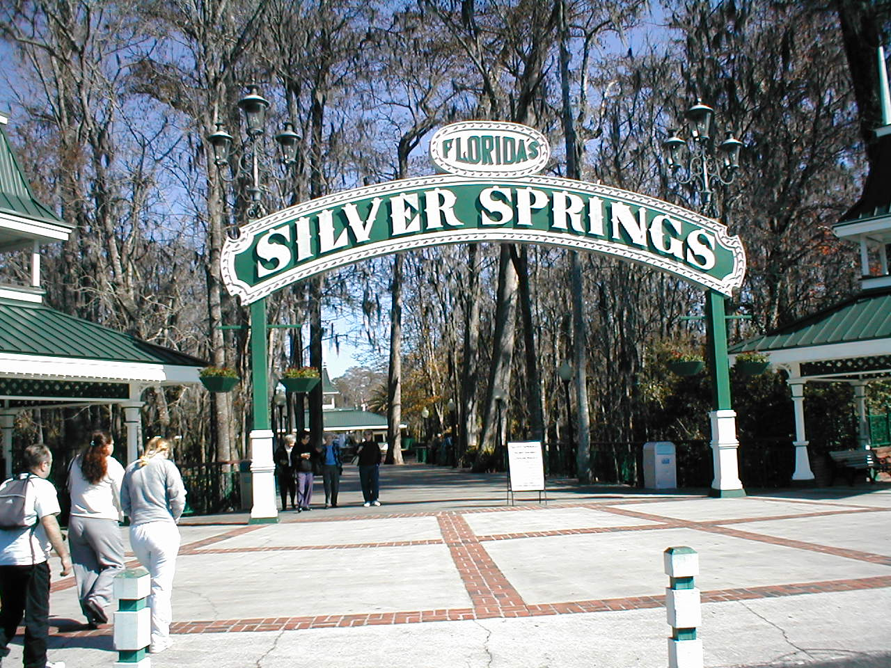Silver Springs (attraction) - Wikipedia