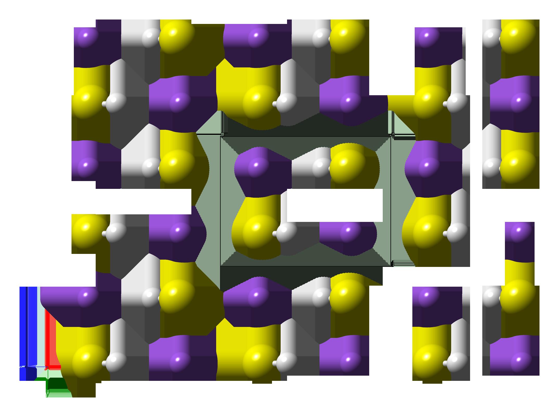 Sodium hydrosulfide - Wikipedia