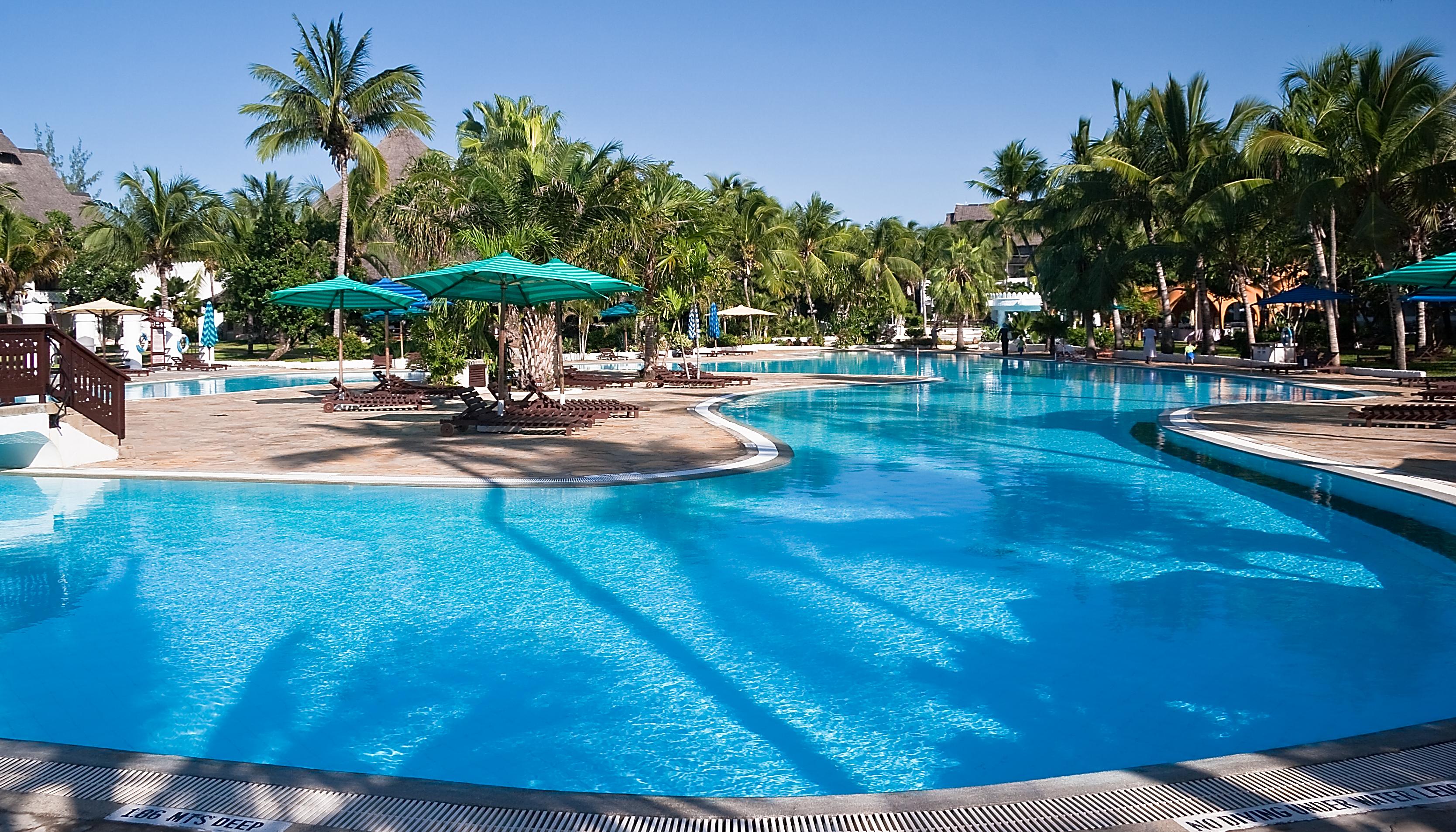 International Palms Resort Cocoa Beach Restaurant