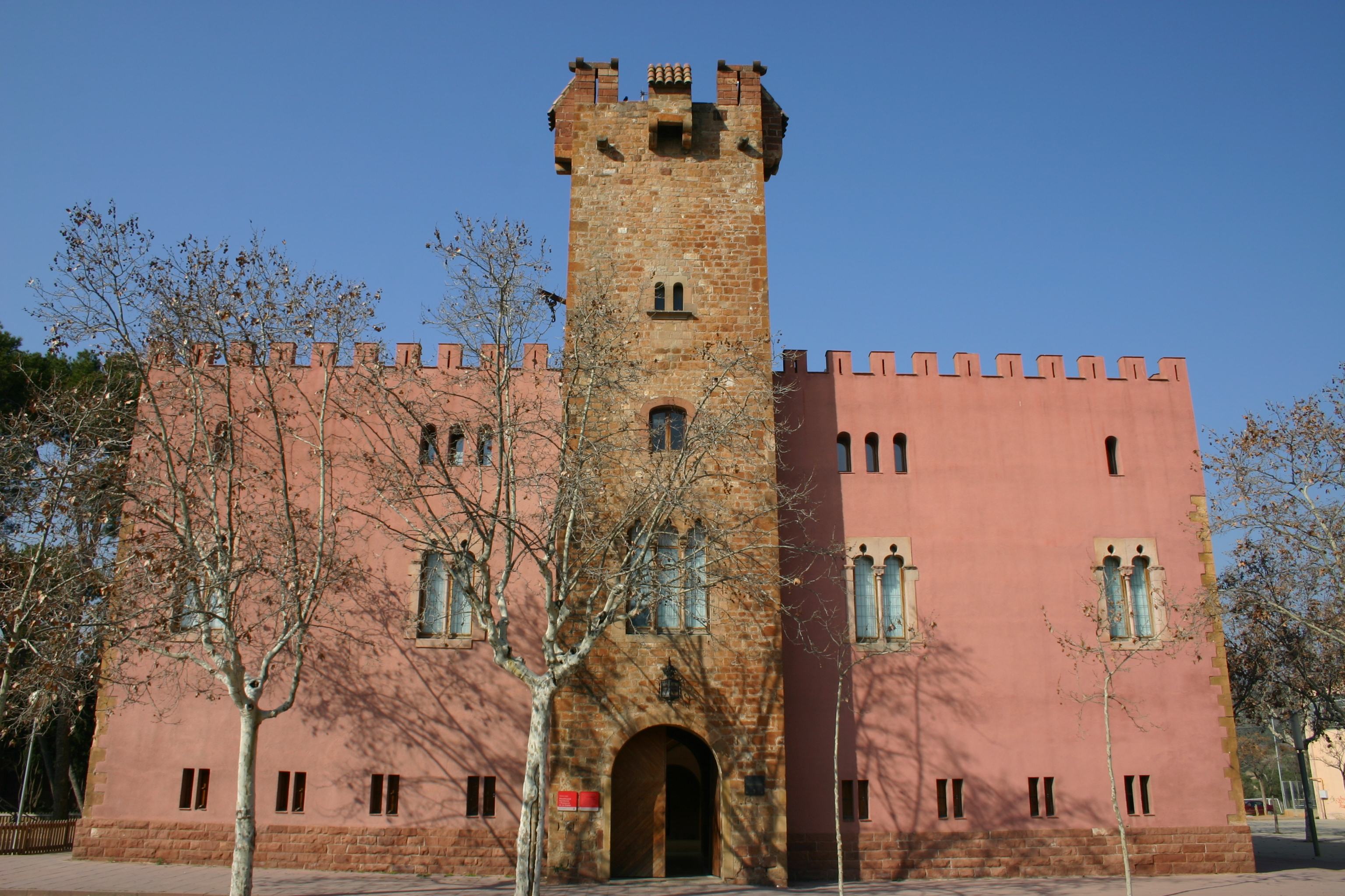 Viladecans Spain  city photos : Opiniones de Torre Roja Viladecans