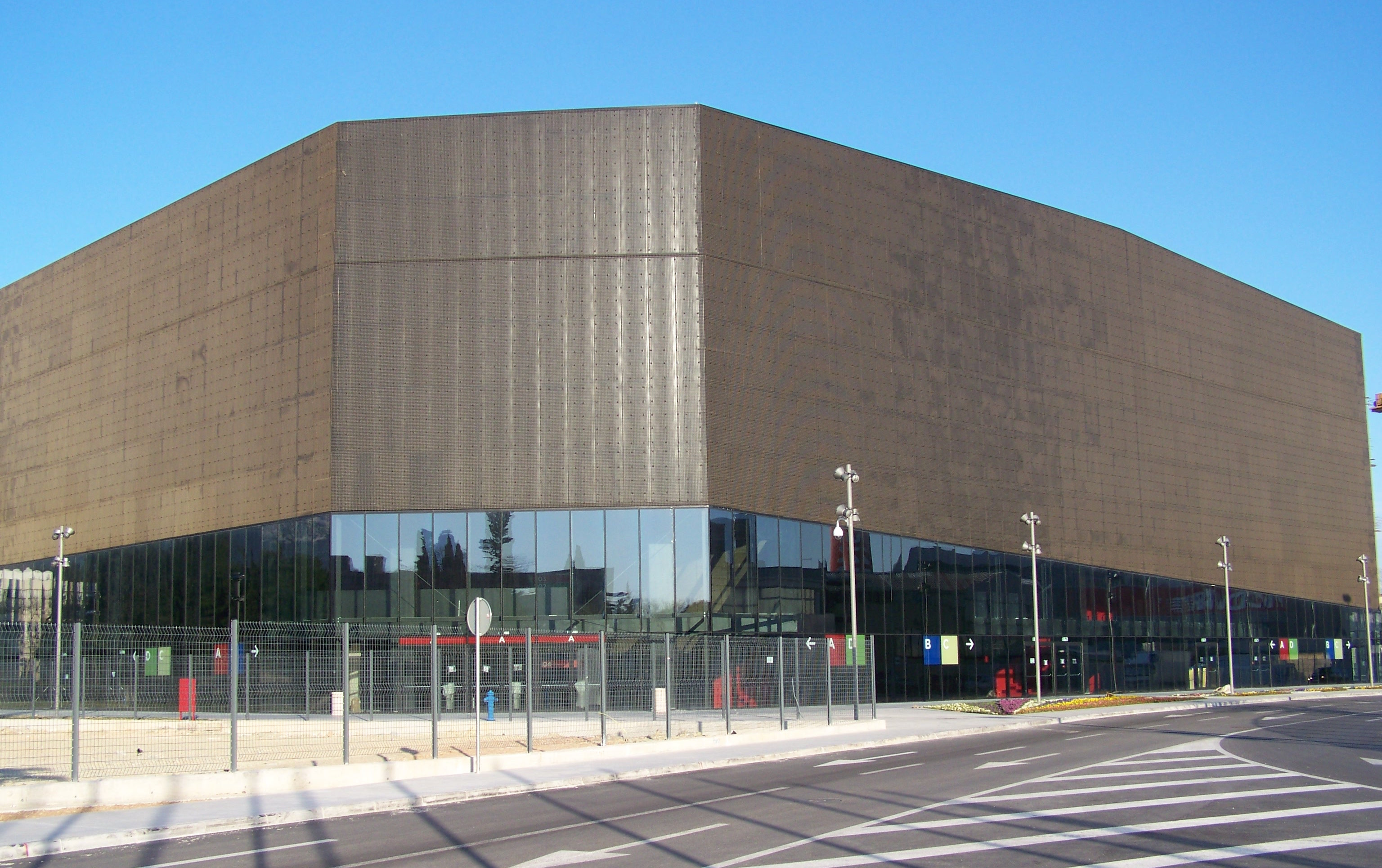 Spaladium Arena Wikipedia