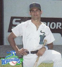 College baseball coach