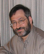 Steven H Silver American writer, editor, and publisher