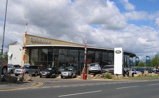 Land Rover Range Rover >> Pendragon PLC - Wikipedia