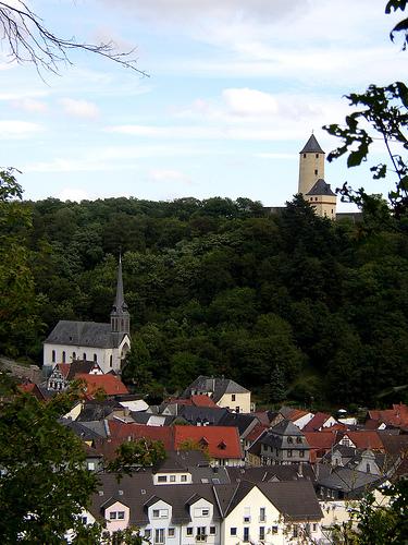 Stromberg