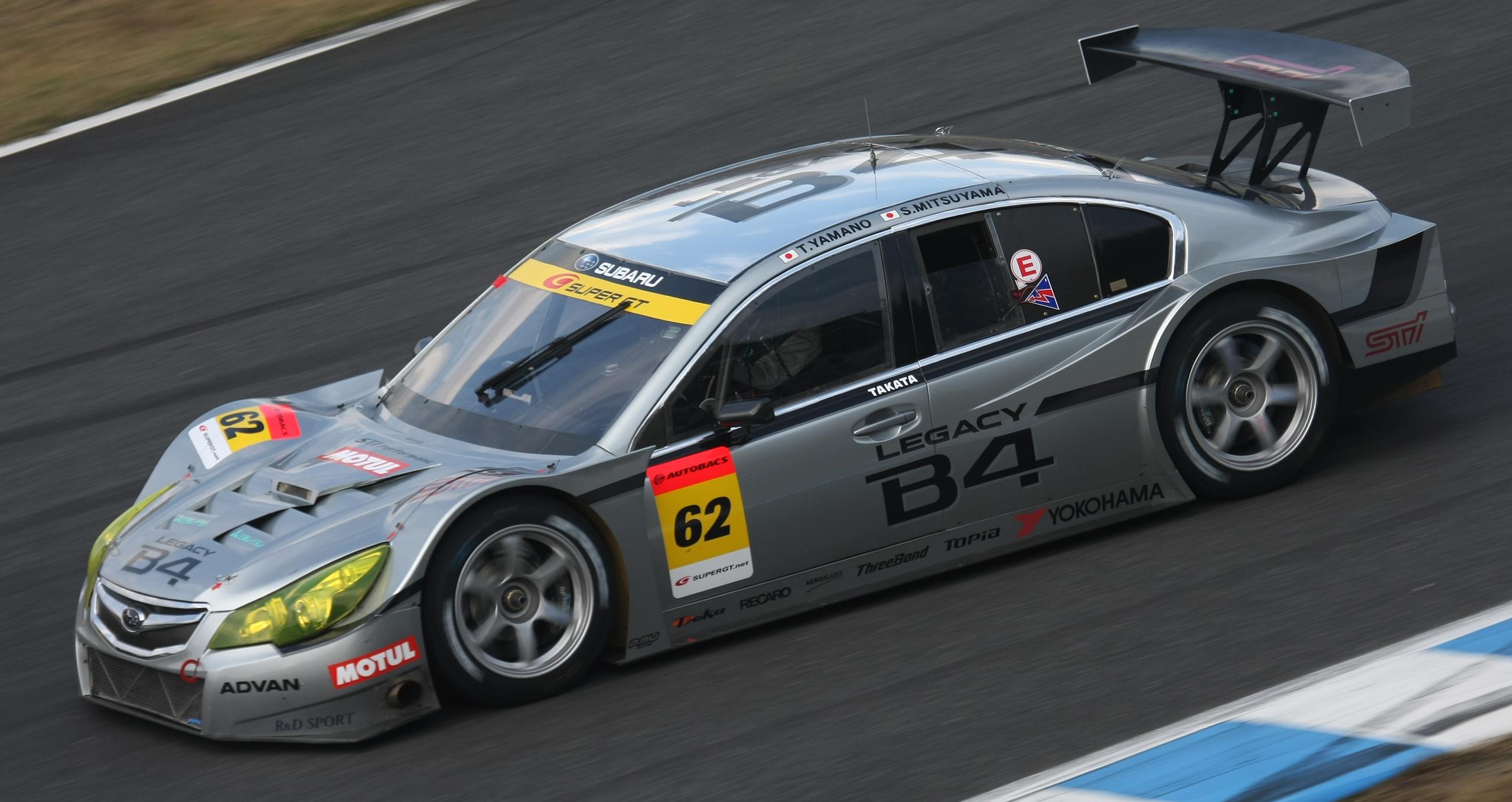 Subaru_Legacy_B4_2009_Motegi_GT_250km