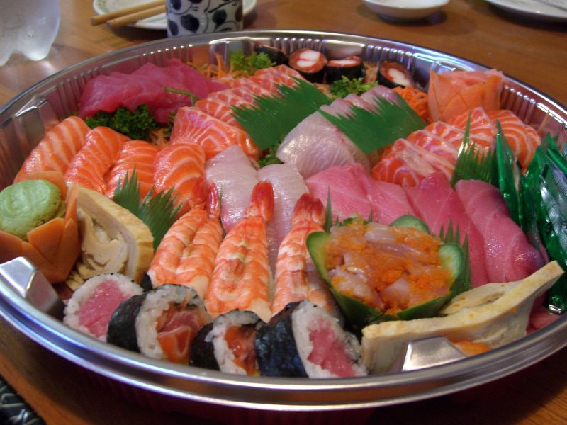 Food Fish Pictures Free