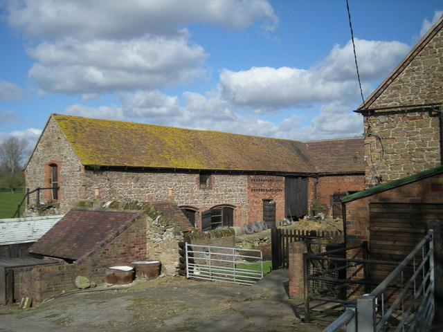 File:Sutton Wood Farm. - geograph.org.uk - 714719.jpg