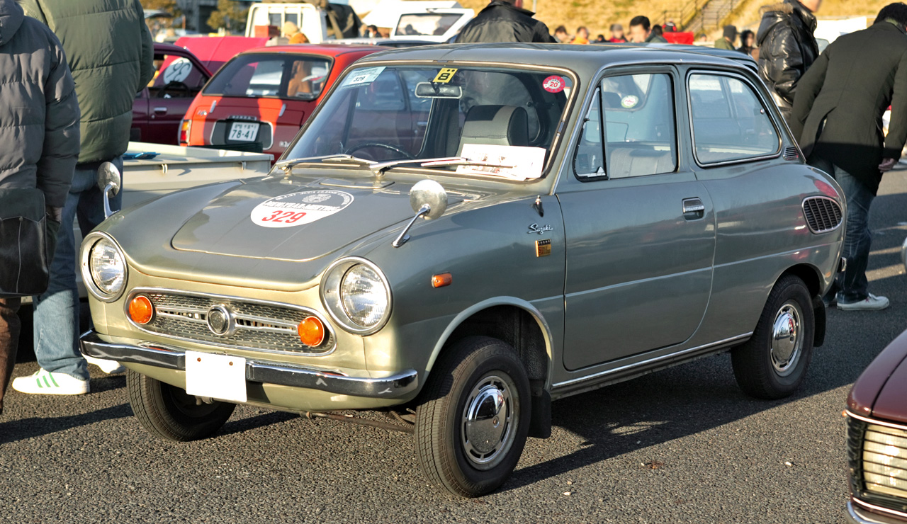 Suzuki fronte wikipedia for Alto car decoration