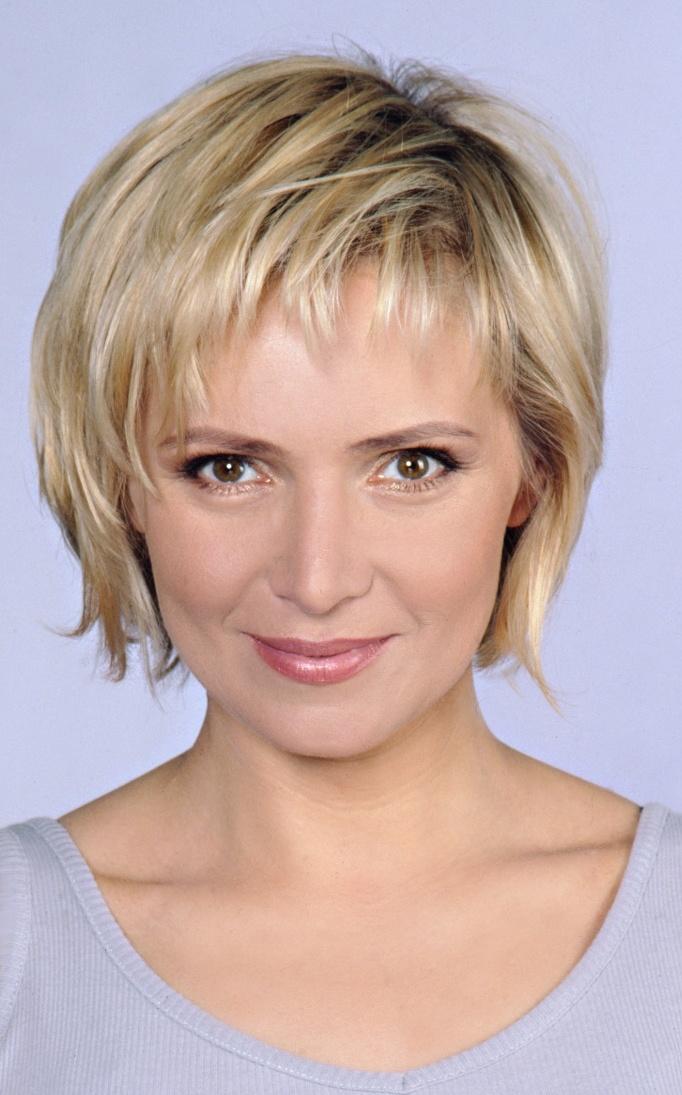Sylwia Wysocka – Wikipedia, wolna encyklopedia