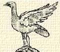 Túzok (heraldika).PNG