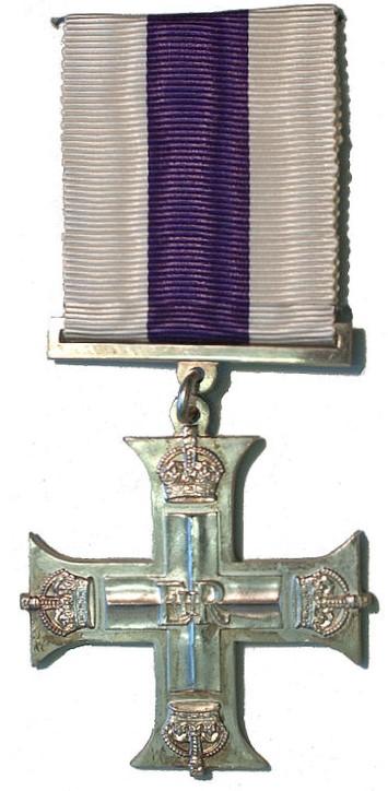 military cross wikipedia