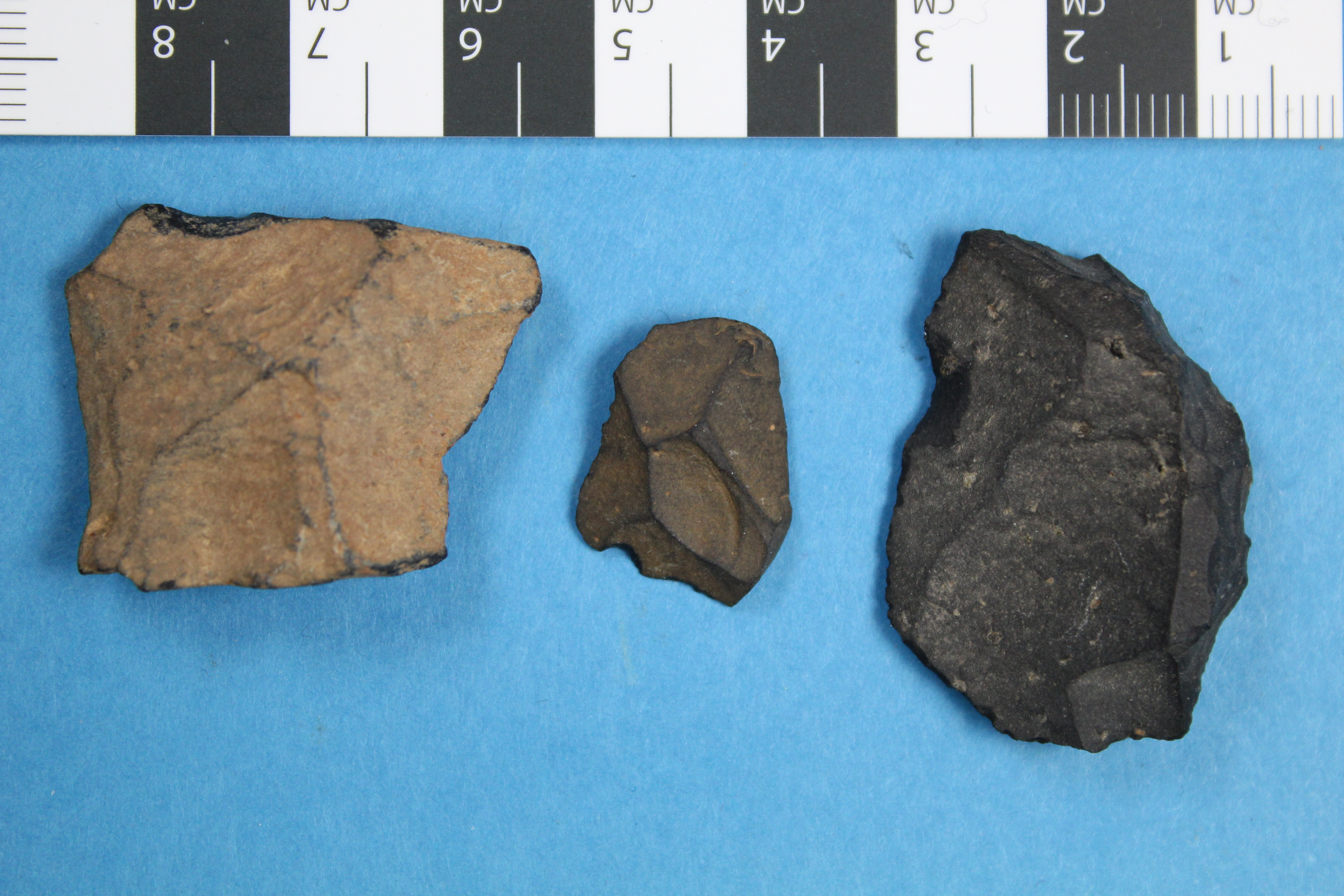 tachylite flaked artefacts.jpg