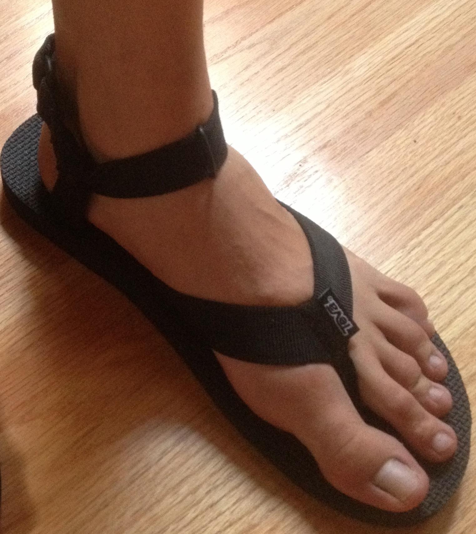 Heel Toe Driving Shoes