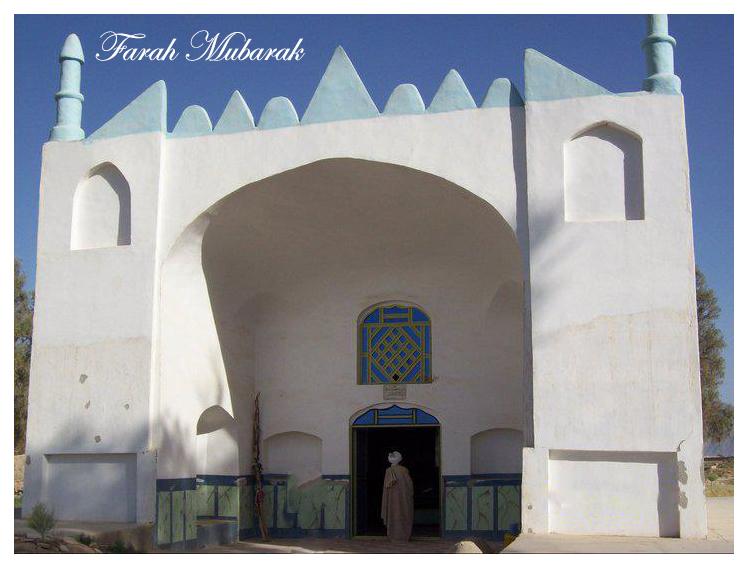 Tombeau de Muhammad Jaunpuri