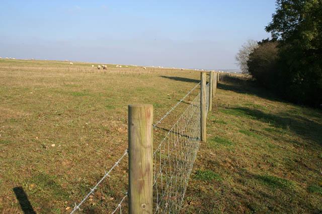 The Mowbray Way - geograph.org.uk - 594112