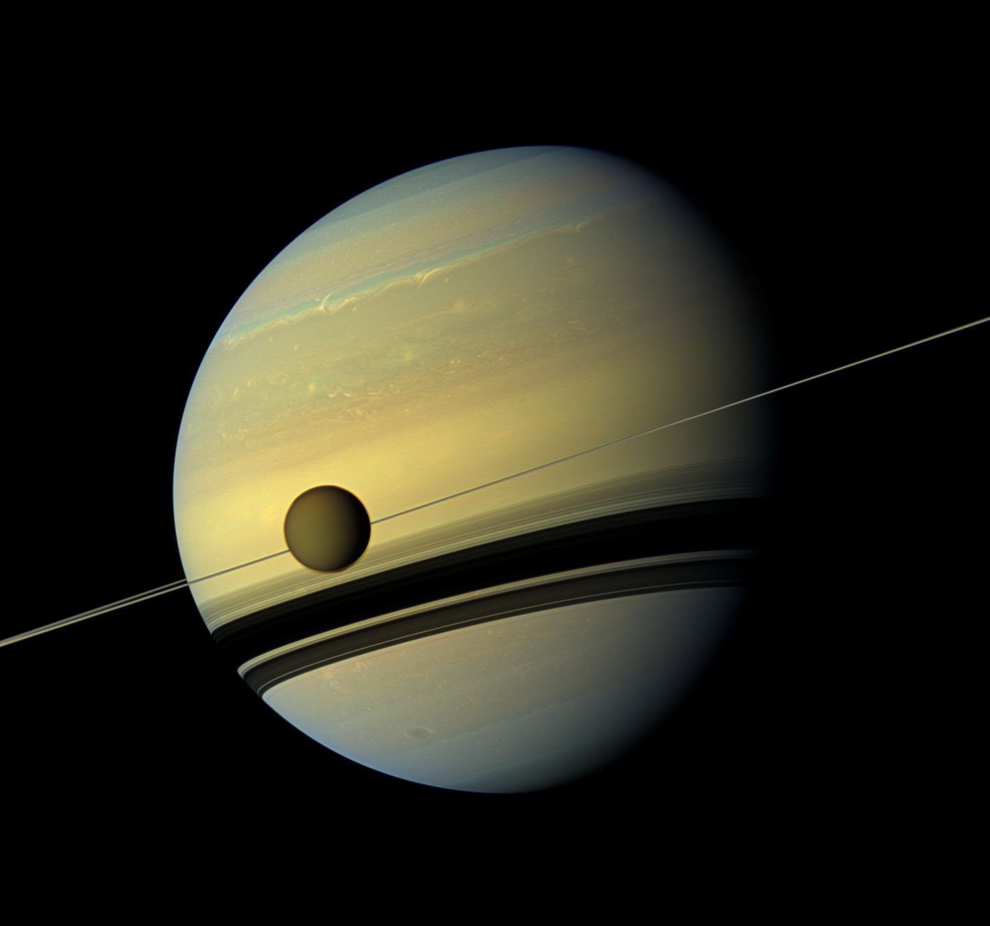 planet and saturn 2016-10-27 (note that pluto never was considered a planet) saturn is consequently the celestial body that is the less exposed to the sun's divine light and thus associated.