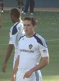 Todd Dunivant in the LA Galaxy vs Boca Jrs game.jpg