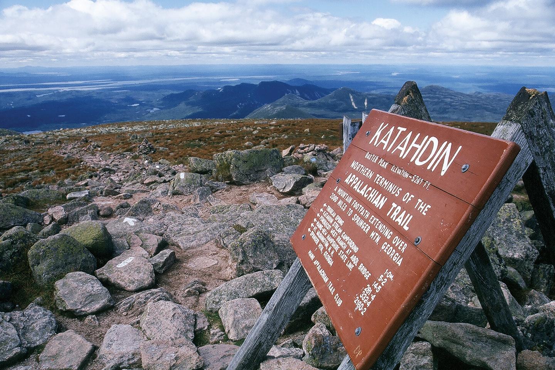 mount katahdin height