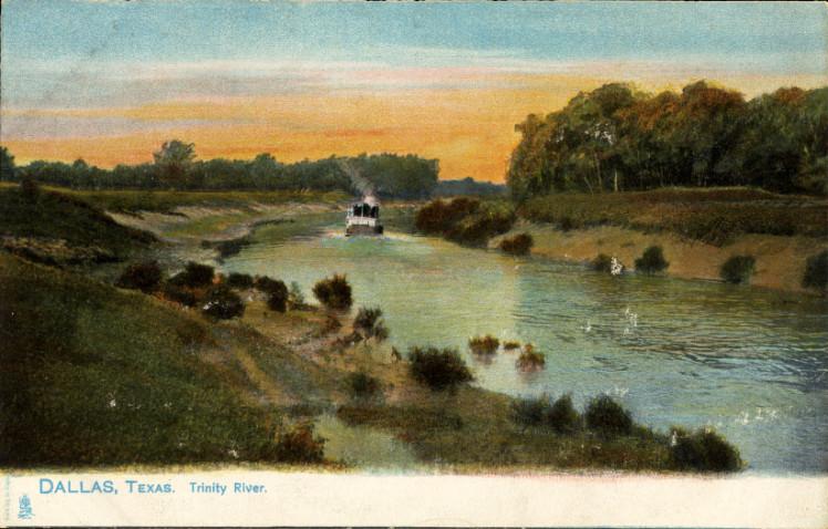 Trinity River Texas  Wikipedia