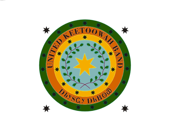 United Keetoowah Band Of Cherokee Indians Wikipedia